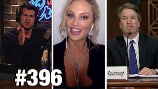 #396 KAVANAUGH HEARINGS: RAPING A MAN