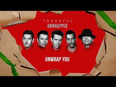 Unwrap You