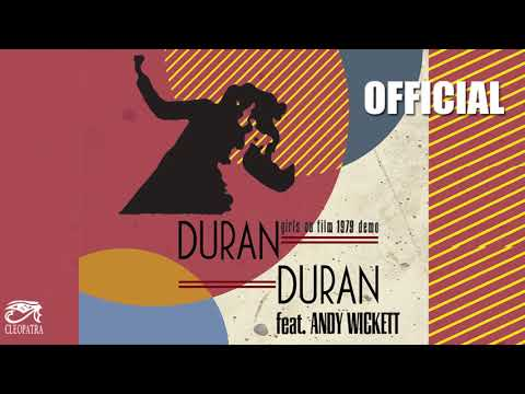 """Duran Duran """"Working The Steel"""" feat. Andy Wickett  (Official)"""