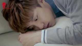[MV] EXO - Baby Don't Cry (Chanyeol & Jiyeon)