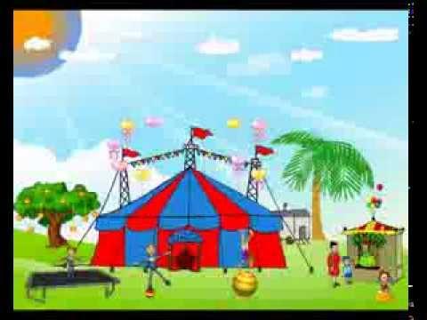 Xuxa - O Circo Já Chegou