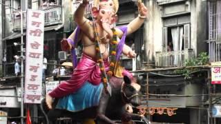 Morya Morya -Deva Tuzya Dari Aalo Superhit Ganpati Song - Ajay-Atul