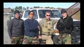 Operation Never Forget Video 2014