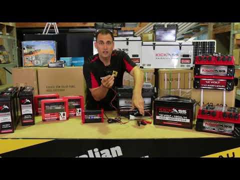 Skyjack 24 volt battery charger repairs - PCS Electronics - Video