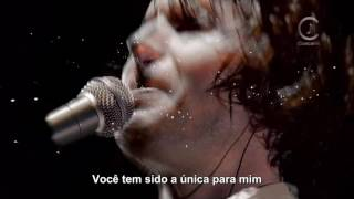 James Blunt   Goodbye My Lover (Live HD) Legendado Em PT  BR