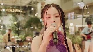 Lee Hi - ONLY (Sub Español Live Performance)