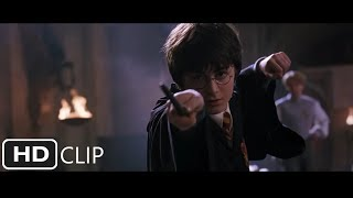 The Dueling Club | Harry Potter And The Chamber Of Secrets