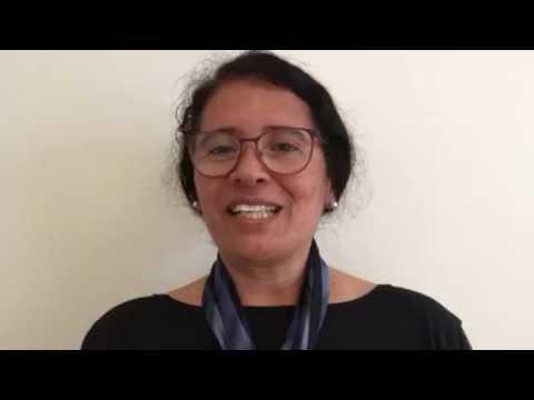 Consuelo describes her experience as a Spanish language teacher!