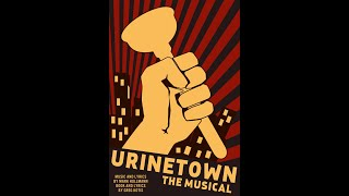 Snuff The Girl - Urinetown Choreography