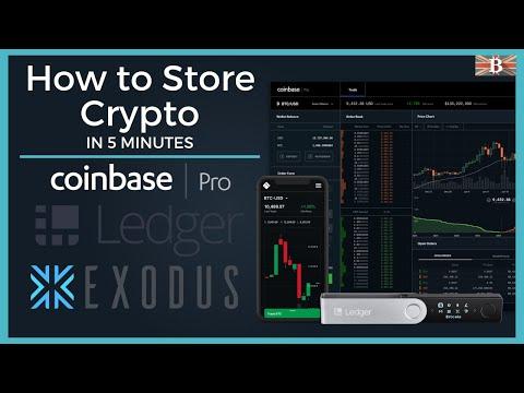 Geriausias crypto trading broker