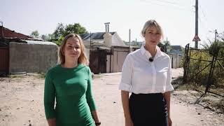 Татьяна Домбровская представила ещё одного члена своей команды – Дарью Лазареву