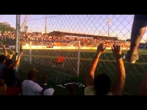 """""""Torcida São Gabriel - 20/04/2014"""" Barra: Fúria Jovem • Club: São Gabriel"""