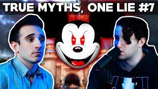 Disney's Creepiest Encounters (TMOL Podcast #7)