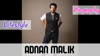 adnan malik family pictures