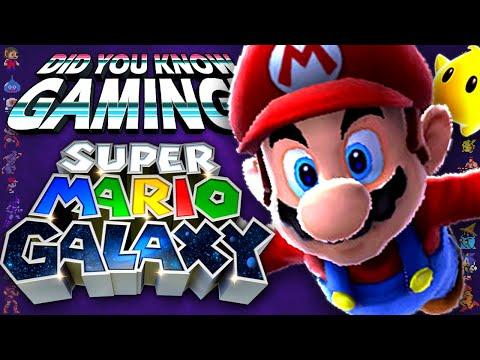 Super Mario Galaxy – Did You Know Gaming? Ft. Dazz