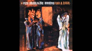 Pete Droge - Find A Door