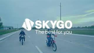 SKYGO Corporate AVP 2018