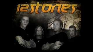12 stones in my head