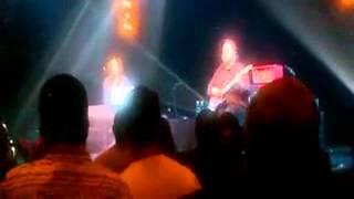 Marillion Los Duos - 80 Days (En vivo en México, Lunario)