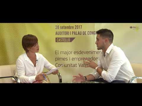Entrevista Aarón Rodríguez (28/09/17)
