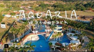 Vlog #10: Aquaria Waterpark - Batangas