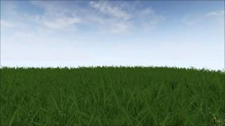 Unreal Engine 4: free grass (download link)