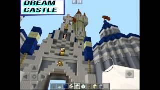 Cinderella Castle Part 1
