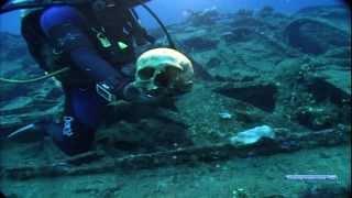 Микронезия, Палау (Palau) - Невероятные путешествия (Ultimate Journeys)