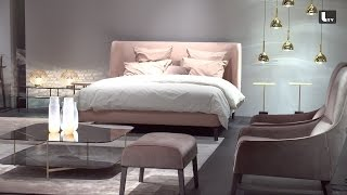 LIGNE ROSET @ imm cologne 2016 LIFESTYLE TV Video