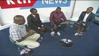 Sunday Edition: Analysing IEBC