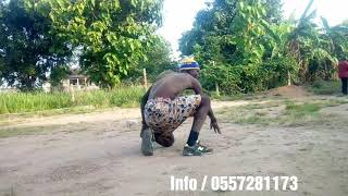 Shatta Wale    Changer Official Dance Video  By Asawura Eazi