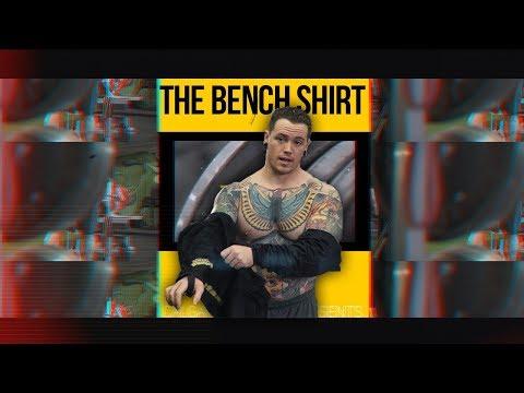 [EBT Ep.2] THE BENCH SHIRT