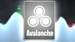 *Fully Maxed Out * Avalanche Weapon In Shellshock Live Showdown | JeromeACE