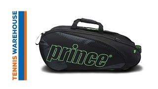Τσάντες Τέννις Prince TeXtreme 9 Pack Tennis Bags video