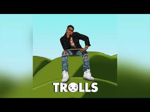 Canon - Trolls (Official Audio)