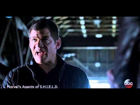 Marvel's Agents of S.H.I.E.L.D. 2.01 (Clip 2)