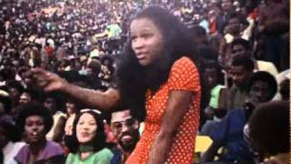 WATTSTAX - 1972 - Rufus Thomas - Breakdown