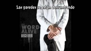 The Word Alive - Dream Catcher (sub español)