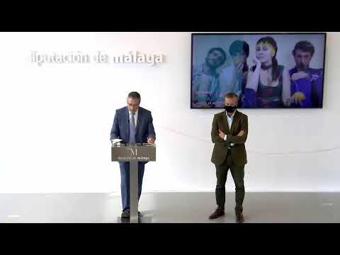 Presentación de la programación de Culturama para Málaga y Provincia