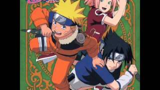 Fake - Naruto OST 3