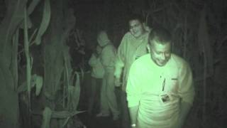 WCUR Visits The Bates Motel and Haunted Hayride