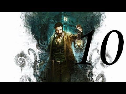 Call of Cthulhu #10... KONEC! [1080p] CZ