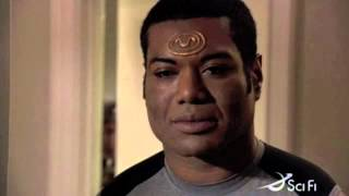 """Teal'c - """"I Will Kill You, Where You Stand"""""""