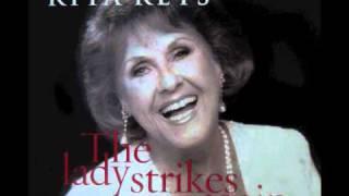 Honeysuckle Rose (Fats Waller) - Rita Reys & The Rosenberg Trio