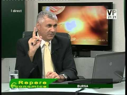 Emisiunea Repere economice – Marius Stoicescu – 22 septembrie 2014