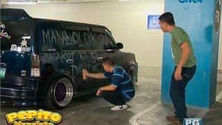 Pepito Manaloto: Leksyon Sa Mga Pasaway Na Driver