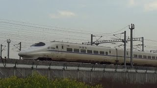 preview picture of video 'CRH 和谐号 (2011)'