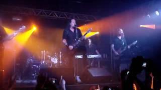Evergrey - As I Lie Here Bleeding