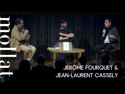 Jérôme Fourquet & Jean-Laurent Cassely - La France sous nos yeux
