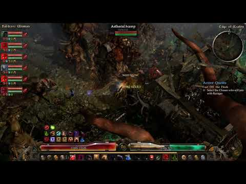 Grim Dawn - The Conjurer: The Ultimate Pet Class (Occultist + Shaman